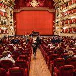 Teatro alla Scala: si riparte! Sovrintendente, dopo 4 mesi è emozionante