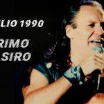 """Vasco Rossi, """"30 anni fa il mio primo concerto a San Siro"""""""