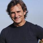Alex Zanardi trasferito in centro specialistico di neuro-riabilitazione