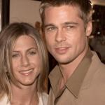 Brad Pitt e Jennifer Aniston di nuovo insieme ... ma per beneficienza