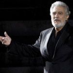 Placido Domingo: dimenticati #Metoo e Covid riparte dell'Italia
