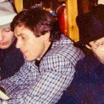 Gianni Morandi, la foto con Vasco Rossi e Lucio Dalla fa impazzire il web