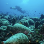 Grecia: inaugurato primo museo sottomarino