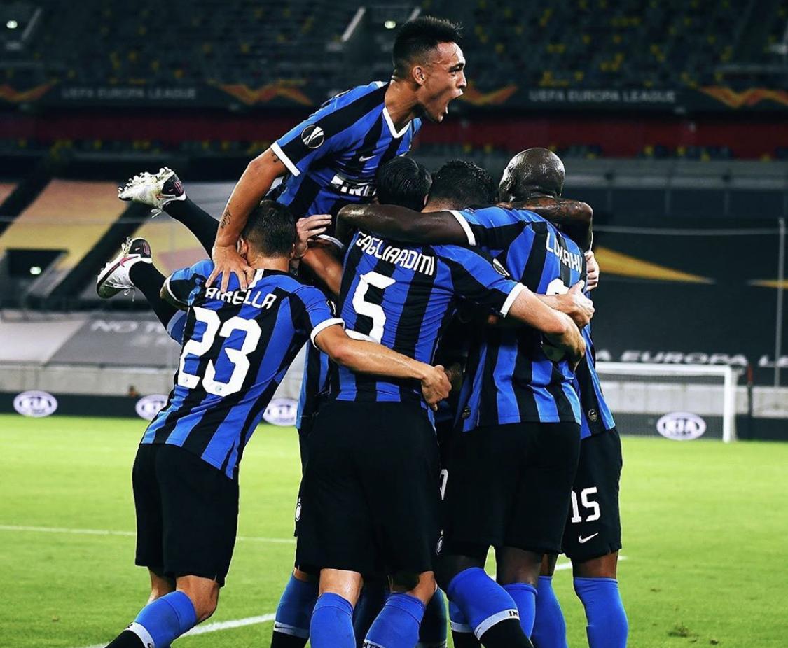 Europa League: Inter in finale - Radio Subasio