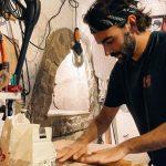 Istat: impastatrice nel paniere con 52% italiani fornai