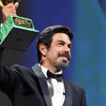 Pierfrancesco Favino, il sex symbol premiato con la Coppa Volpi