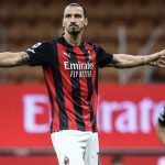 Milan: Ibrahimovic positivo al coronavirus