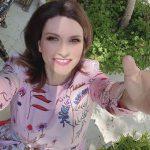 Laura Pausini: abbracci virtuali a chi è di nuovo in lockdown