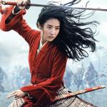 "Cinema: Mulan debutta online e Carmen Consoli ""canta"" la guerriera cinese"