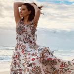 """Laura Pausini festeggia 20 anni di """"Tra te e il mare"""""""
