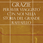 """Successo epocale per la Mostra """"Raffaello 1520 - 1483"""""""