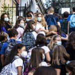 Virus: Ministro Istruzione, varianti toccano i bambini, ma supereremo l'emergenza