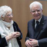 Liliana Segre compie 90 anni. Gli auguri del Quirinale