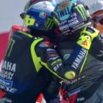 """Valentino Rossi orgoglioso dei """"suoi"""" piloti"""