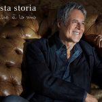 """""""In questa storia, che è la mia"""", il nuovo album di Claudio Baglioni"""