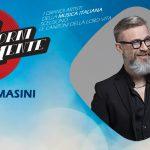 """A Radio Subasio """"Mi ritorni in mente"""" con Marco Masini. Ricordi di vita e musica"""