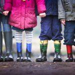 Generazione Alpha. Chi sono i bambini dei Millennials?