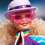 Barbie omaggia Elton John