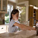 15 ottobre: Giornata Mondiale per il lavaggio delle mani (Unicef)