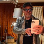 "Vasco Rossi, ""New song in progress"""