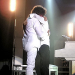 Pooh: ... resta il ricordo degli abbracci con Stefano