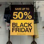 Black Friday: Coldiretti, 1 italiano su 4 senza soldi