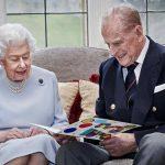 La Regina Elisabetta e il Principe Filippo, insieme da 73 anni