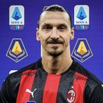 Serie A: Milan-Verona 2-2. Fa tutto Ibra