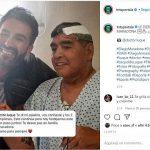 Maradona dimesso dalla clinica, il manager: un miracolo