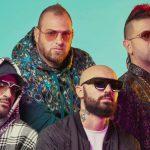 """""""Don't Worry"""" dei Boomdabash è il singolo più trasmesso dalle radio"""