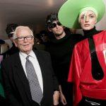 Moda: addio allo stilista Pierre Cardin