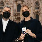 Fedez e Chiara Ferragni: non abbandoniamo il nostro Paese