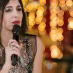 Giorgia: buon anno nuovo, più di sempre