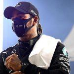 Formula 1: Lewis Hamilton positivo al coronavirus