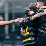 Serie A: rigore di Lukaku e Inter -1 dal Milan