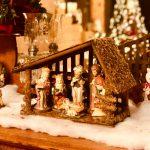 Natale: 4 italiani su 10 fanno il Presepe