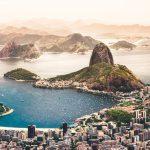Rio De Janeiro: no Festa di Capodanno sulla spiaggia
