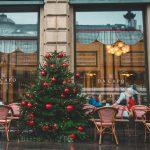 Natale crack da 250 mln per ristoranti