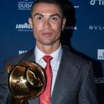 Calcio: Cristiano Ronaldo è il migliore del secolo