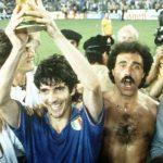Calcio: addio a Paolo Rossi. L'ex campione del mondo 1982 muore a 64 anni