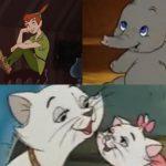 La Disney mette il bollino rosso a Gli Aristogatti, Peter Pan e Dumbo