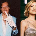 Harry Styles e Olivia Wilde, è amore?
