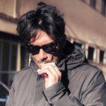 """Fabrizio Moro, """"Iniziamo a girare il film"""""""