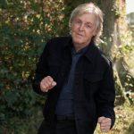 Paul McCartney, che parla ancora con George Harrison!
