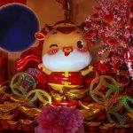 Capodanno Cinese, il 2021 è l'anno del Bue