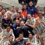 Coppa Italia: Juve in finale, con l'Inter basta lo 0-0