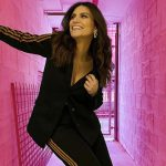 La vita come un arcobaleno. Parola di Laura Pausini