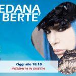 """Loredana Bertè: """"Figlia di"""" è online"""
