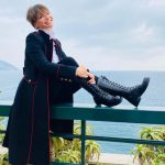 Sanremo 2021: Alessandra Amoroso per i lavoratori dello spettacolo