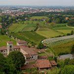 Premio Nazionale del Paesaggio 2021 a Valle di Astino di Bergamo